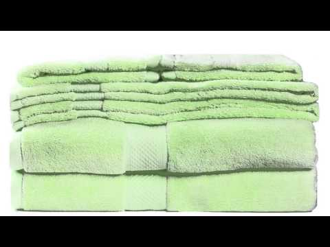 Ultra Soft Bamboo Towel Set —ExceptionalSheets.com