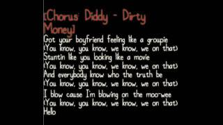 Eminem - Hello Good Morning ft Diddy,DirtyMoney Lyrics !