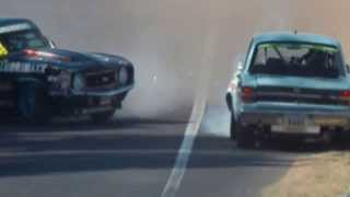 Touring_Car_Masters - Bathurst2013 Race 2 Full Race