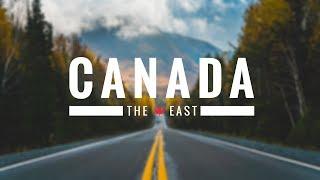 CANADA    4K TRAVEL 🍁
