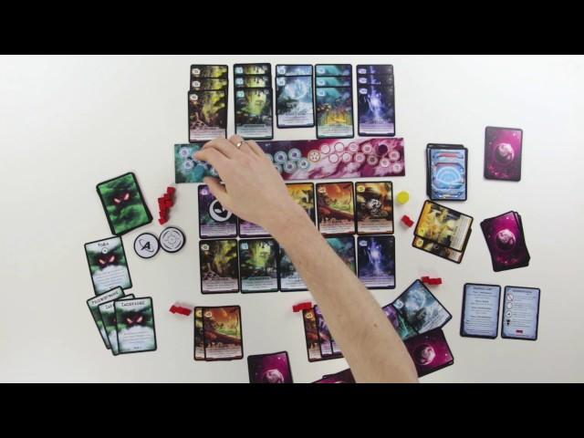 Gry planszowe uWookiego - YouTube - embed TkobibyJvJs
