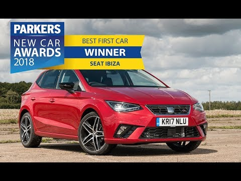 SEAT Ibiza Hatchback Review Video