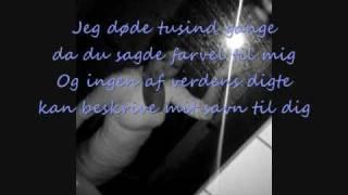 The Dreams - Ingen Kan Erstatte Dig