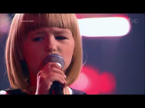 Ярослава Дегтярева - Show Must Go On (2017)