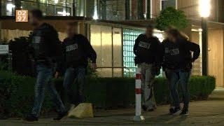 Politie valt woning Mijdrecht binnen na tip