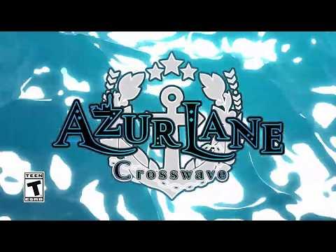 Azur Lane: Crosswave - Shiranui's Prized Goods Release Sale