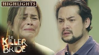 Vito finally finds out the truth about Emma's identity | TKB  (With Eng Subs)
