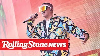 Why Bad Bunny Wants Puerto Rican Youth To Take The Streets | RS News 71819