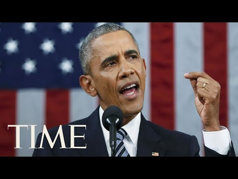 Barack Obama Criticizes '50th Or 60th' Attempt To Repeal The Affordable Care Act | TIME