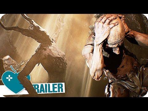 Trailer de Agony