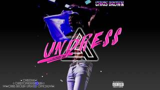 chris brown undress audio