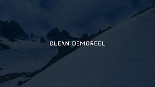 After effects demo reel most popular videos clean demo reel after effects template maxwellsz