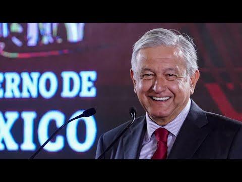 Castigan calificadoras a México por intentar desmantelar el neoliberal: AMLO