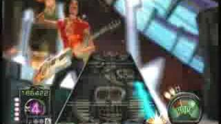 GHA - Guitar Battle Joe Perry