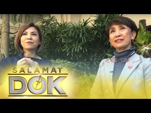 [ABS-CBN]  Salamat Dok: Question and Answer with Dra. Lulu Marquez | Flatulence