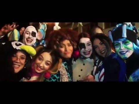 Carnaval de Torelló 2016 - Aftermovie oficial