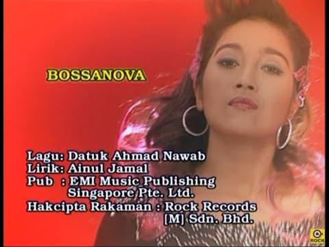 Wann-Bossanova[Official MV]