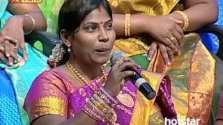wife vs husband neeya naana - TH-Clip