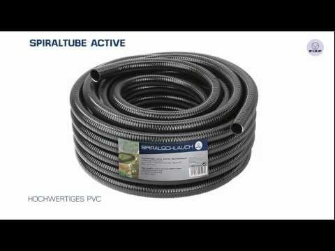 FIAP SpiralTube Active Spiralschlauch