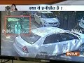 CCTV: Did Honeypreet Insan visit her lawyer