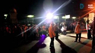 Ratusan Anggota FPI Datangi Polresta Banda Aceh