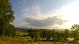 Summer Sunrise at Silo Ridge