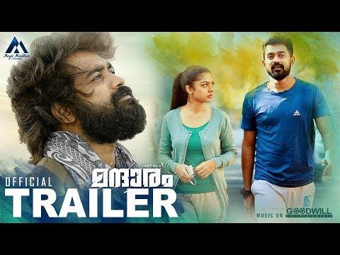 Mandharam Trailer - Asif Ali