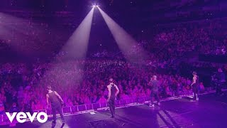 JLS - Better for You (Live at the 02)