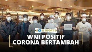 WNI Positif Corona di Kapal Diamond Princess Bertambah Lima Orang