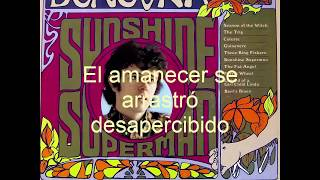Donovan - Celeste (subtitulada al español)