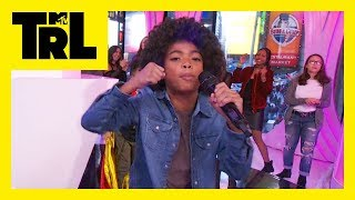 Our TRL Performance!