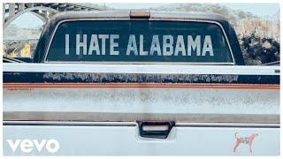 Musik-Video-Miniaturansicht zu I Hate Alabama Songtext von Conner Smith