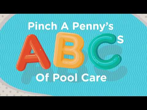 The ABC's of Pool Care for Chlorine Pools