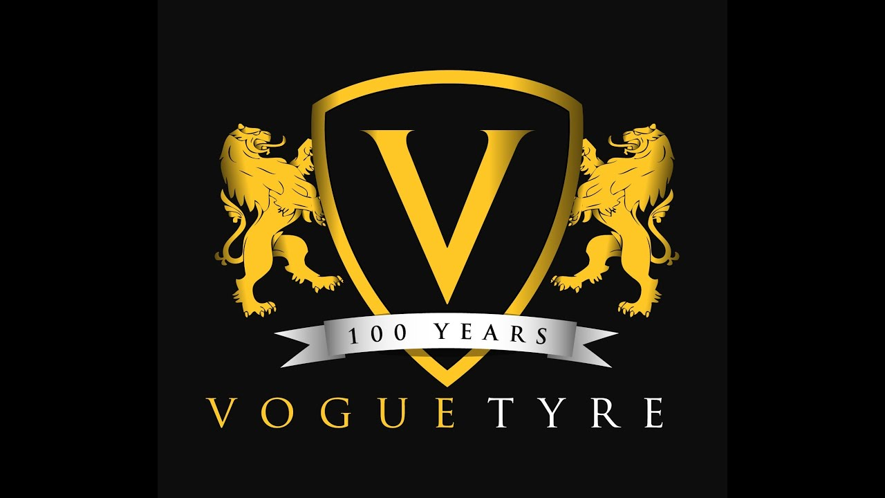 The History of Vogue Tyre