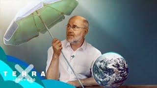 Stratosphärenschirm gegen Klimawandel: Gute Idee? | Harald Lesch