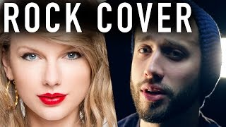 Out Of The Woods (Taylor Swift) Jonathan Young POP PUNKROCK COVER