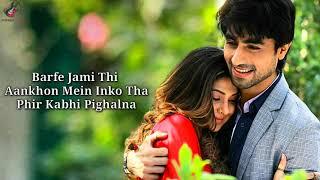 Ishq Nahi Aasaan Lyrics - Sonu Nigam, Esha Gaur   - YouTube