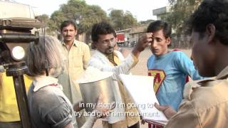 Supermen of Malegaon Official Trailer