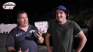 Video - JBH 100 Post Race Interviews