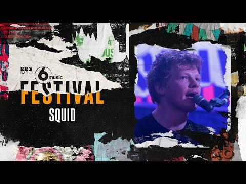Squid – Houseplants (6 Music Festival 2020)