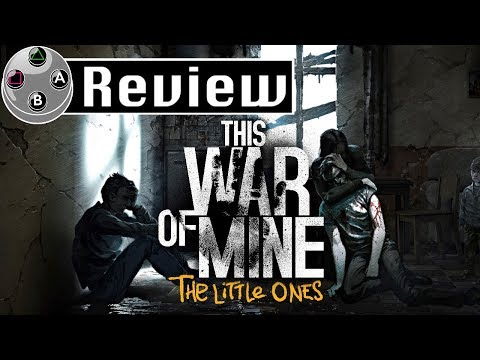 This War Of Mine: The Little Ones Review - Presentation on point but gameplay misses the mark video thumbnail
