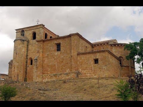 Fotos de: Burgos - Hermosilla - Románico - Iglesia de Santa Cecilia