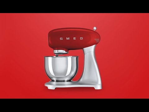 Smeg 50s Retro Küchenmaschine