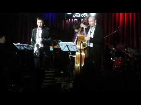 Дмитрий Мосьпан — Room 608 (Horace Silver)