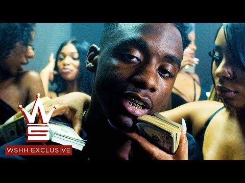"Luh Soldier ""My Campaign"" (WSHH Exclusive - Official Music Video)"