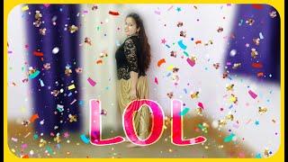LOL | Ginny Weds Sunny | Yami, Vikrant | Payal Dev | Dev Negi | Dance cover by Divyangi