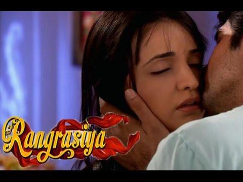 Myra and Rudra GET INTIMATE On Rangrasiya 28th August Full Episode Update HD