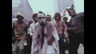 Funkadelic - Cosmic Slop (HD Video)