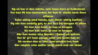 L.O.C.   Folk Som Dem Her Lyrics