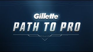 Gillette Path to Pro 2019 - Pain Academy x INTZ Academy